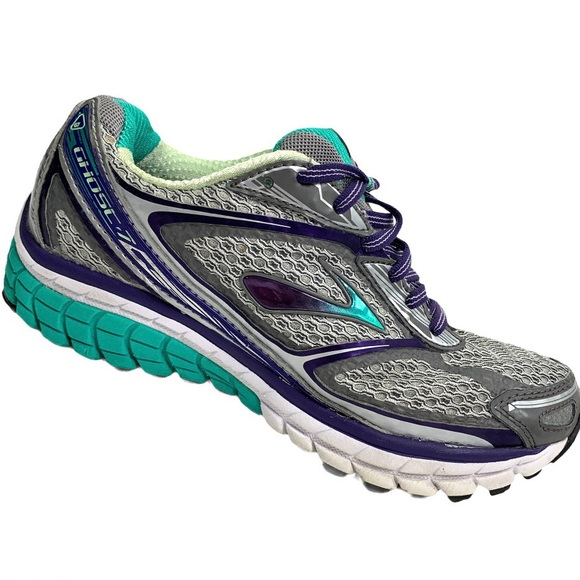 Brooks Shoes | Ghost 7 Womens Running